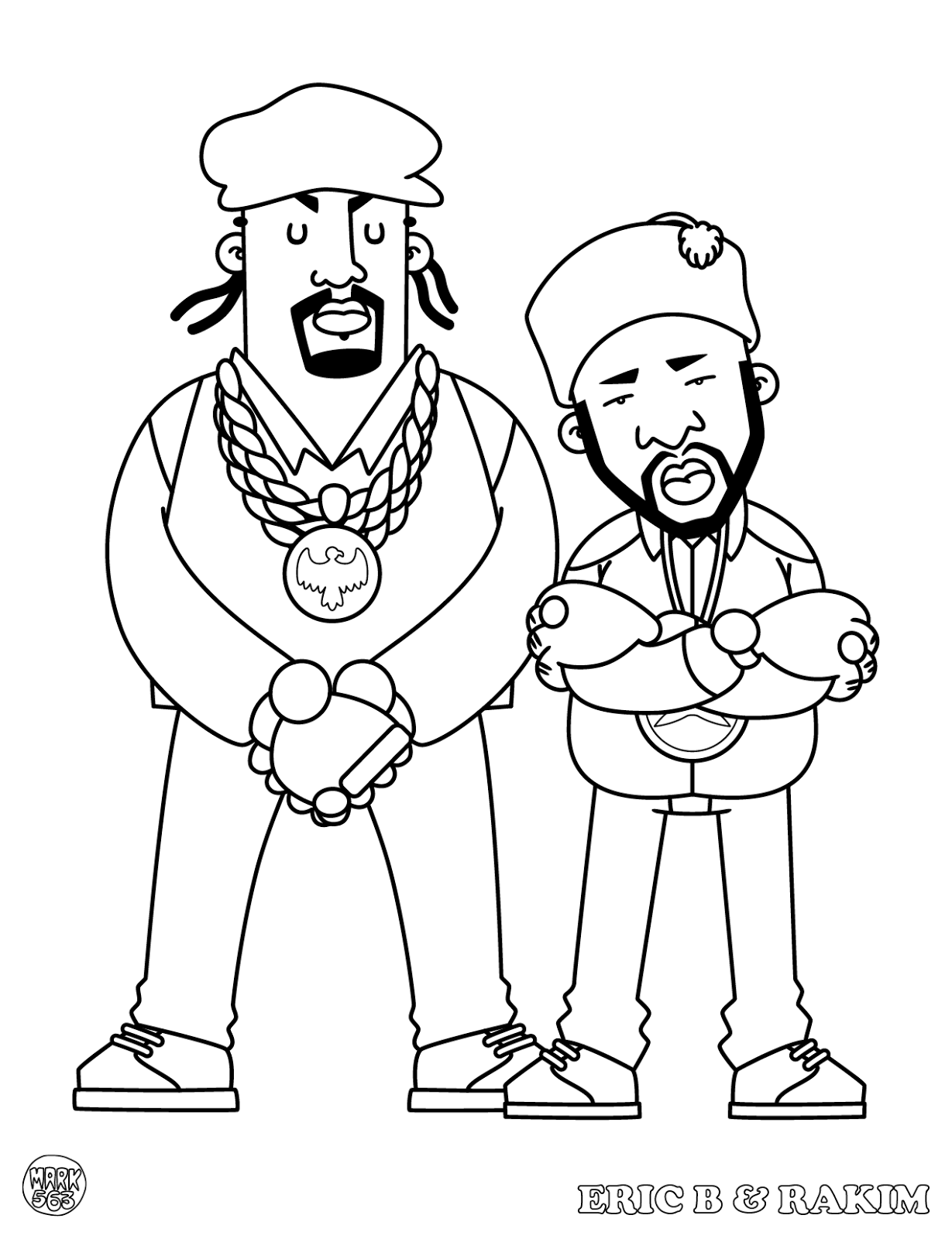 Hip Hop Coloring Pages Coloring Home Hip Hop Coloring Book