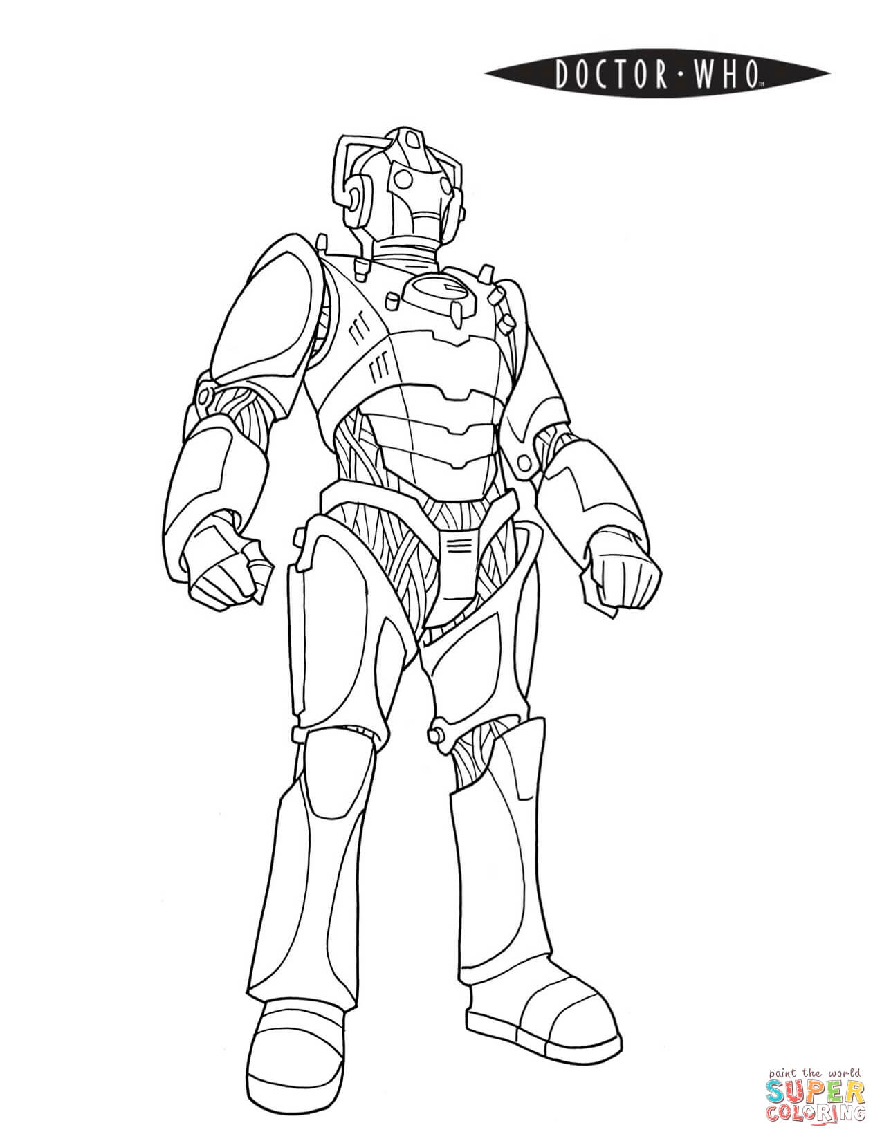 doctor coloring page - doctor who coloring pages az coloring pages