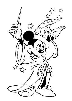 mickey mouse train coloring page  coloring home