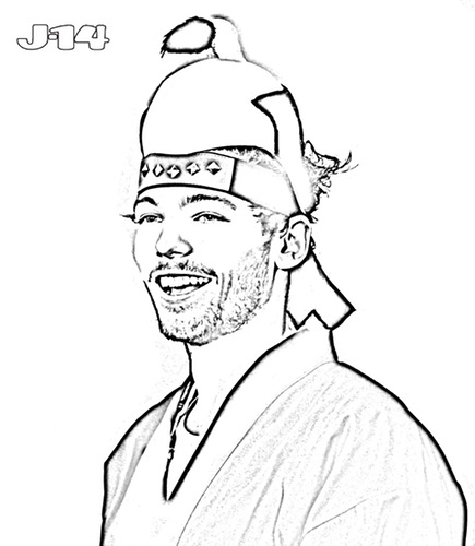 10 printable one direction coloring pages 4 j 14