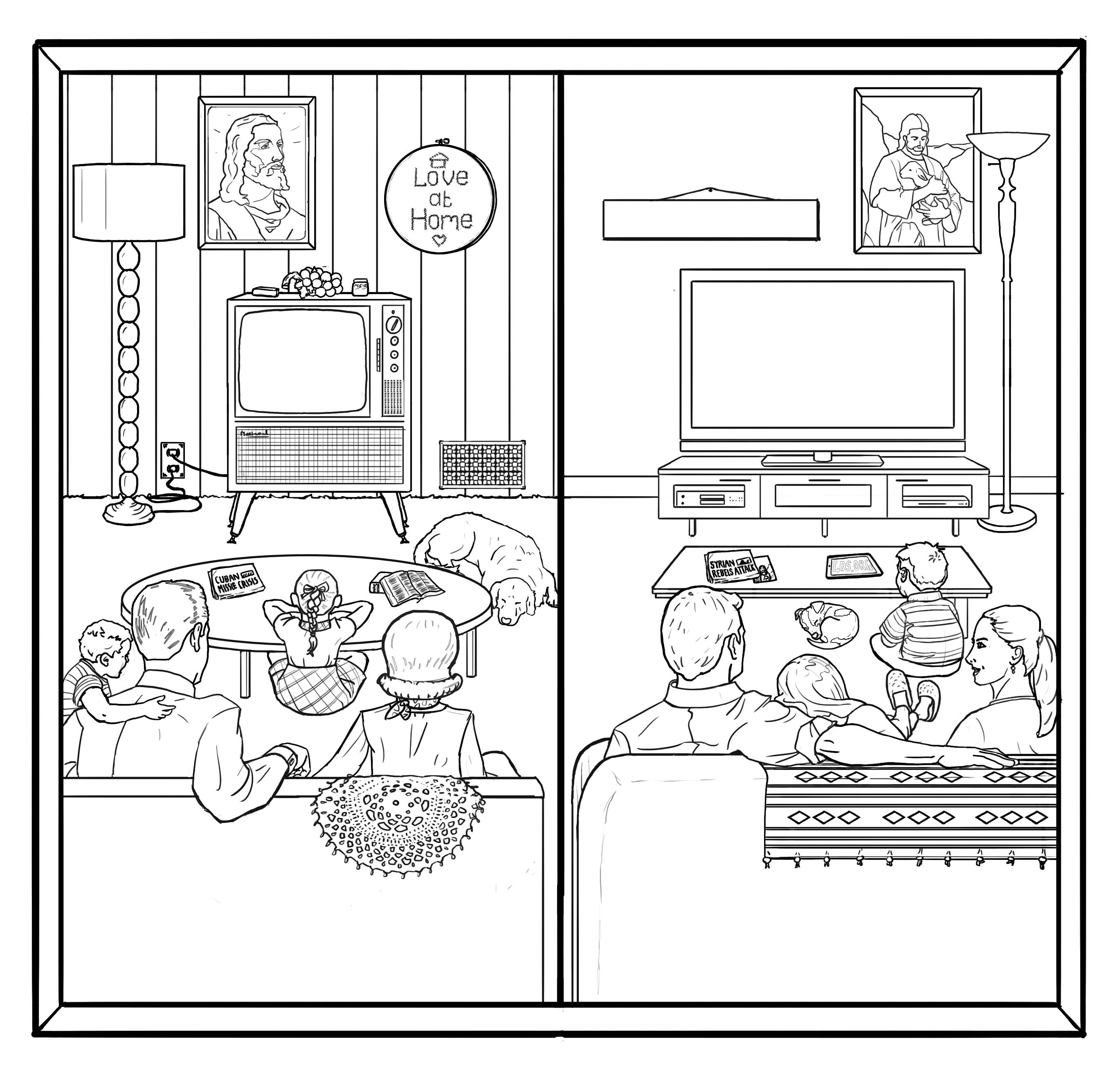 conference coloring pages - photo#18