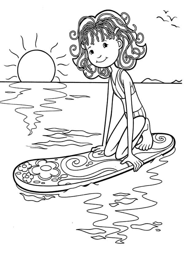 Free Coloring Pages for Kids - Part 24