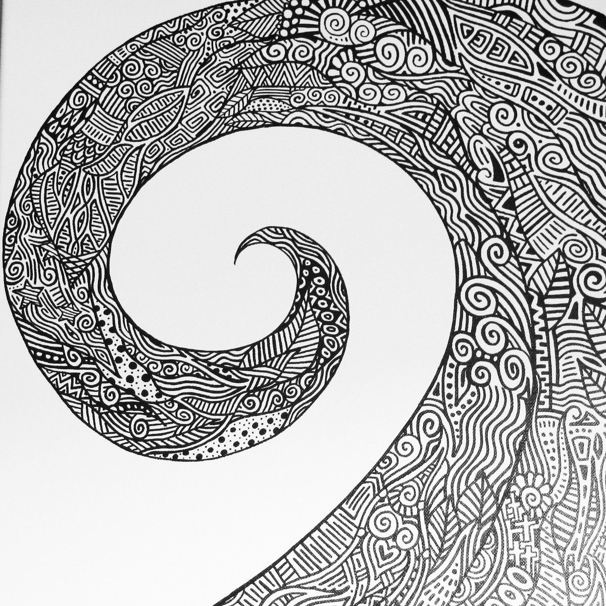 mandala coloring pages complicated love - photo#29