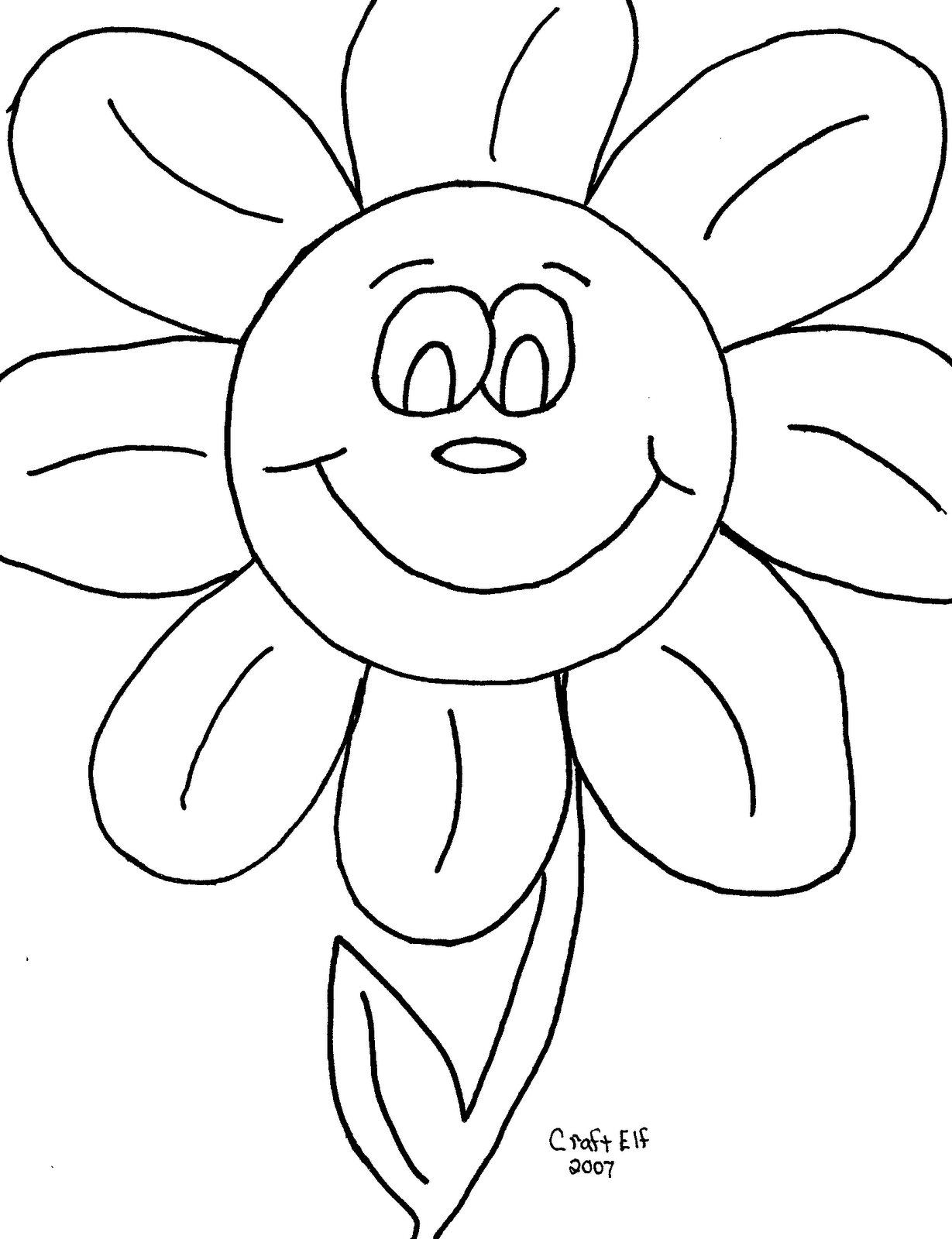 Coloring Pages For Pre Kindergarten