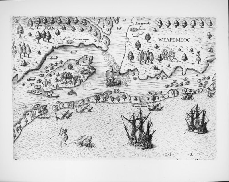 Plymouth Plantation Coloring Pages