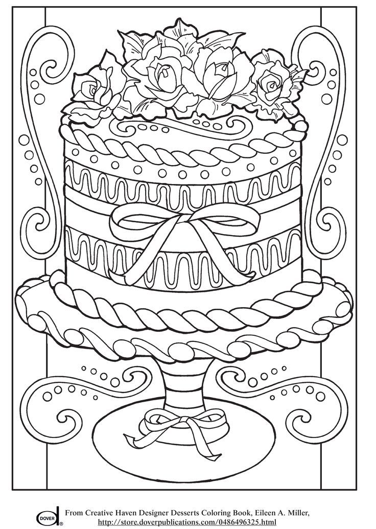 adult coloring pages free - photo#48