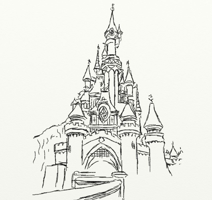 Walt Disney World Coloring Pages Free To Print Coloring Home Walt Disney World Coloring Pages