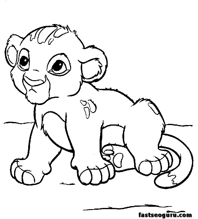 Coloring Pages Cartoon Characters : Coloring pages of cartoon characters az