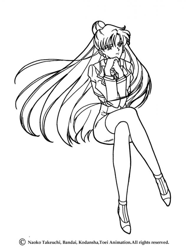 neptune coloring pages - photo#29