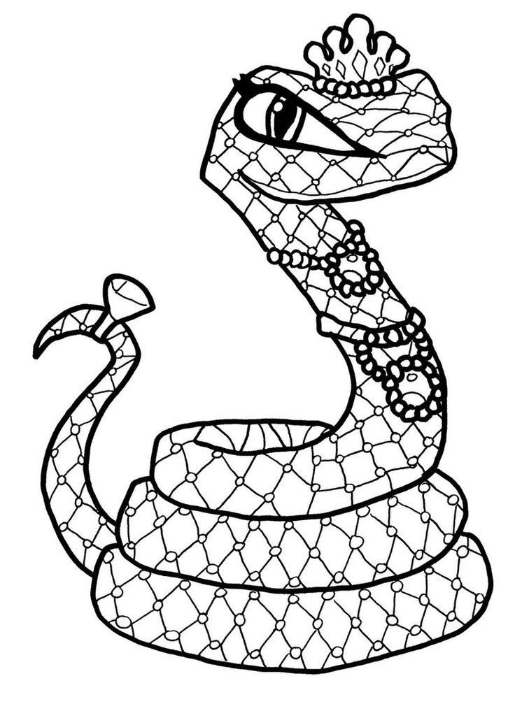 monster coloring page - monster high coloring pages coloring home