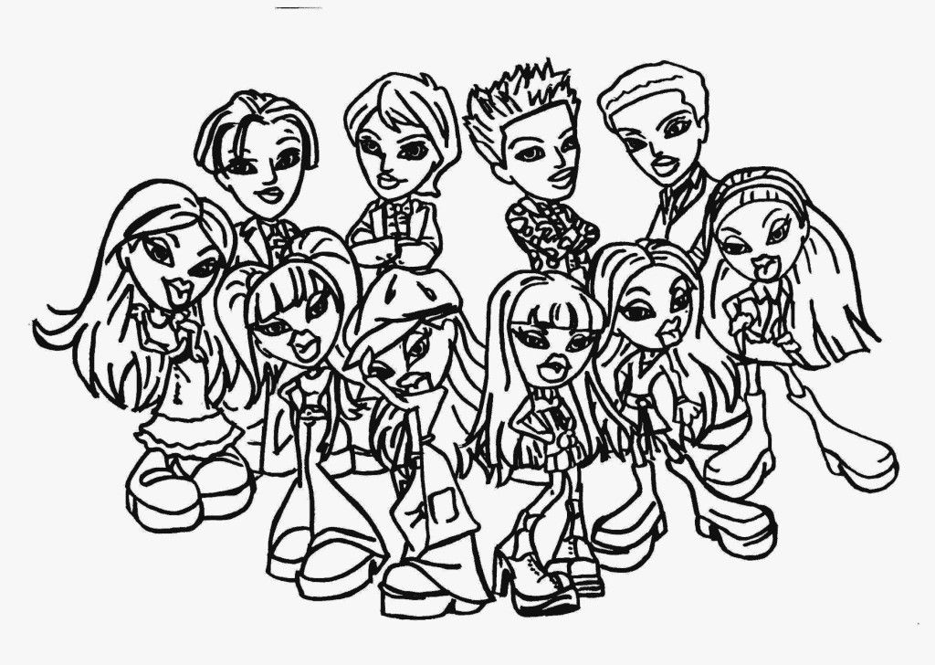 boondocks coloring pages az coloring pages