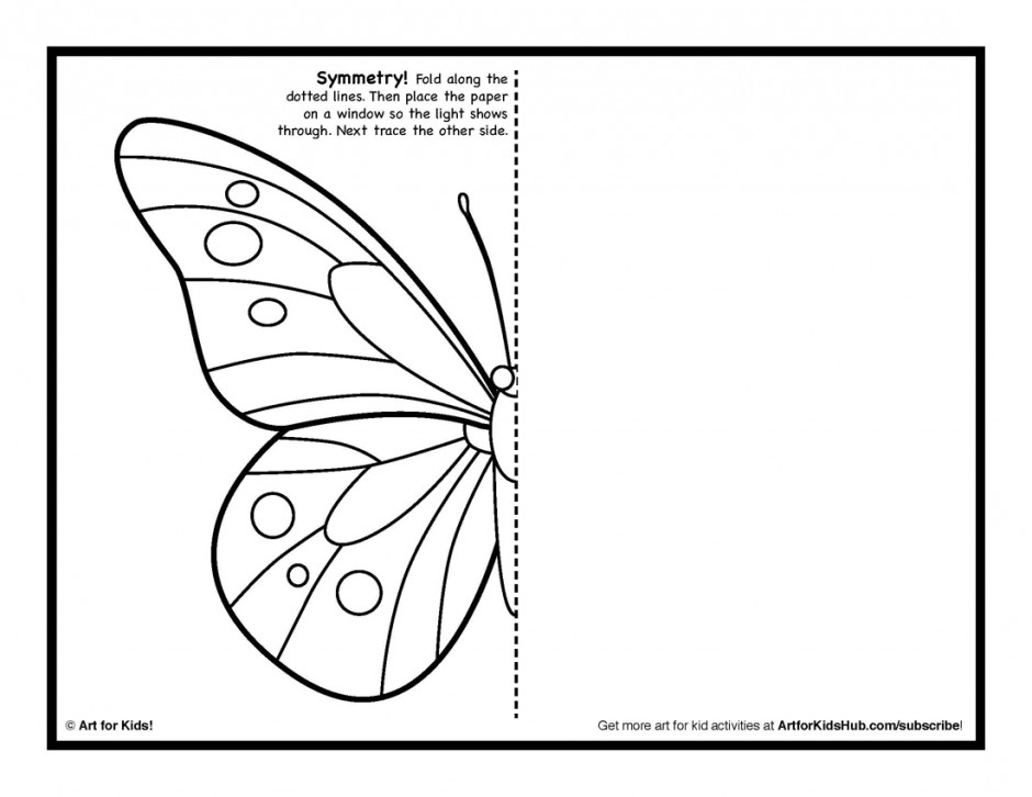 s line of symmetry coloring pages - photo #1