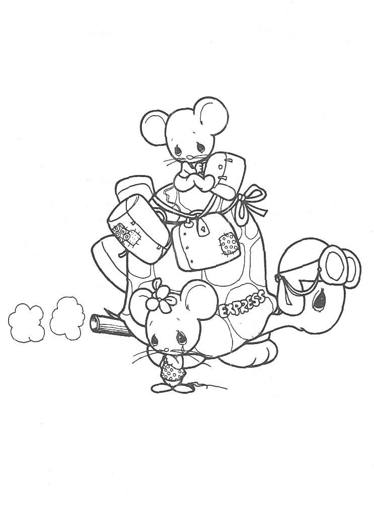 Coloring pages precious moments coloring home for Precious moments coloring page