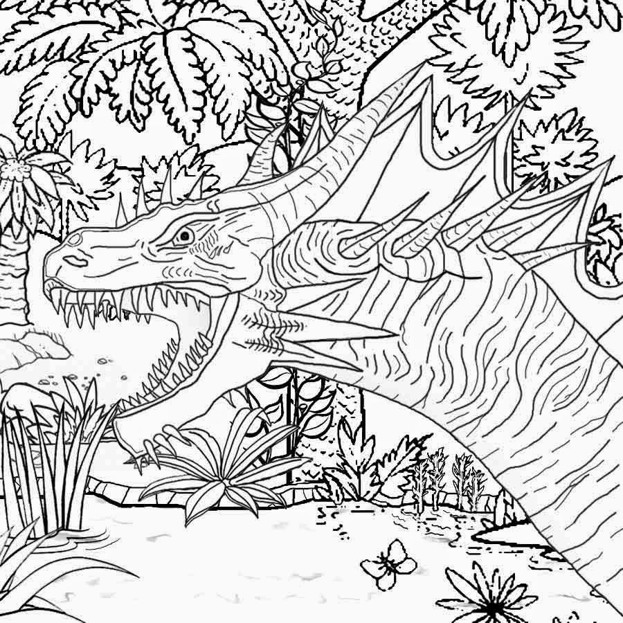 Extremely Hard Coloring Pages To Print - High Quality Coloring Pages