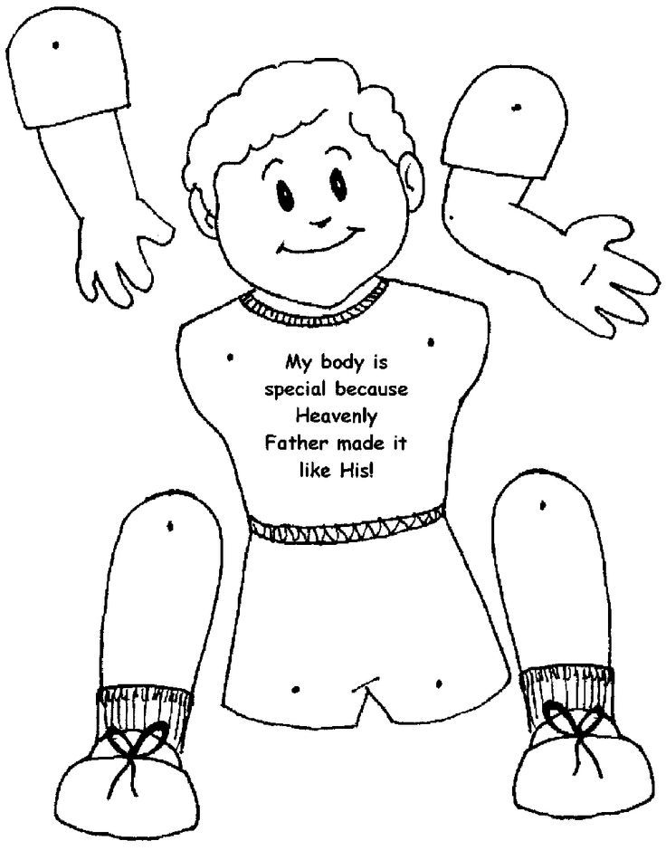 god made coloring pages - photo#12