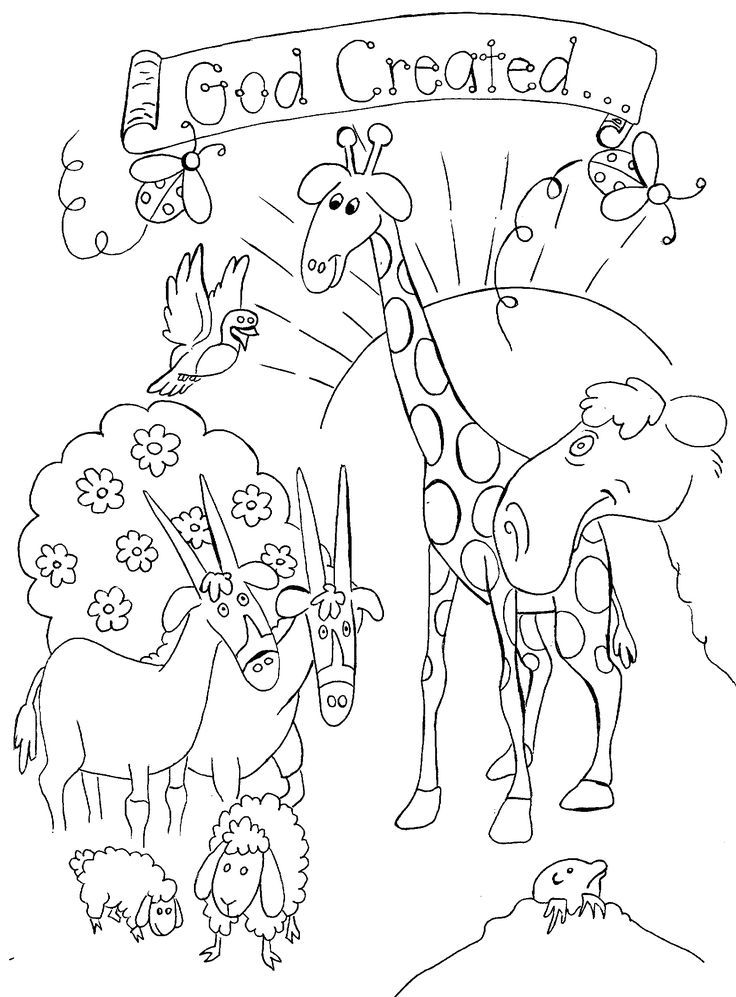 bible coloring pages coloring for kidscoloring for kids. sunday ...