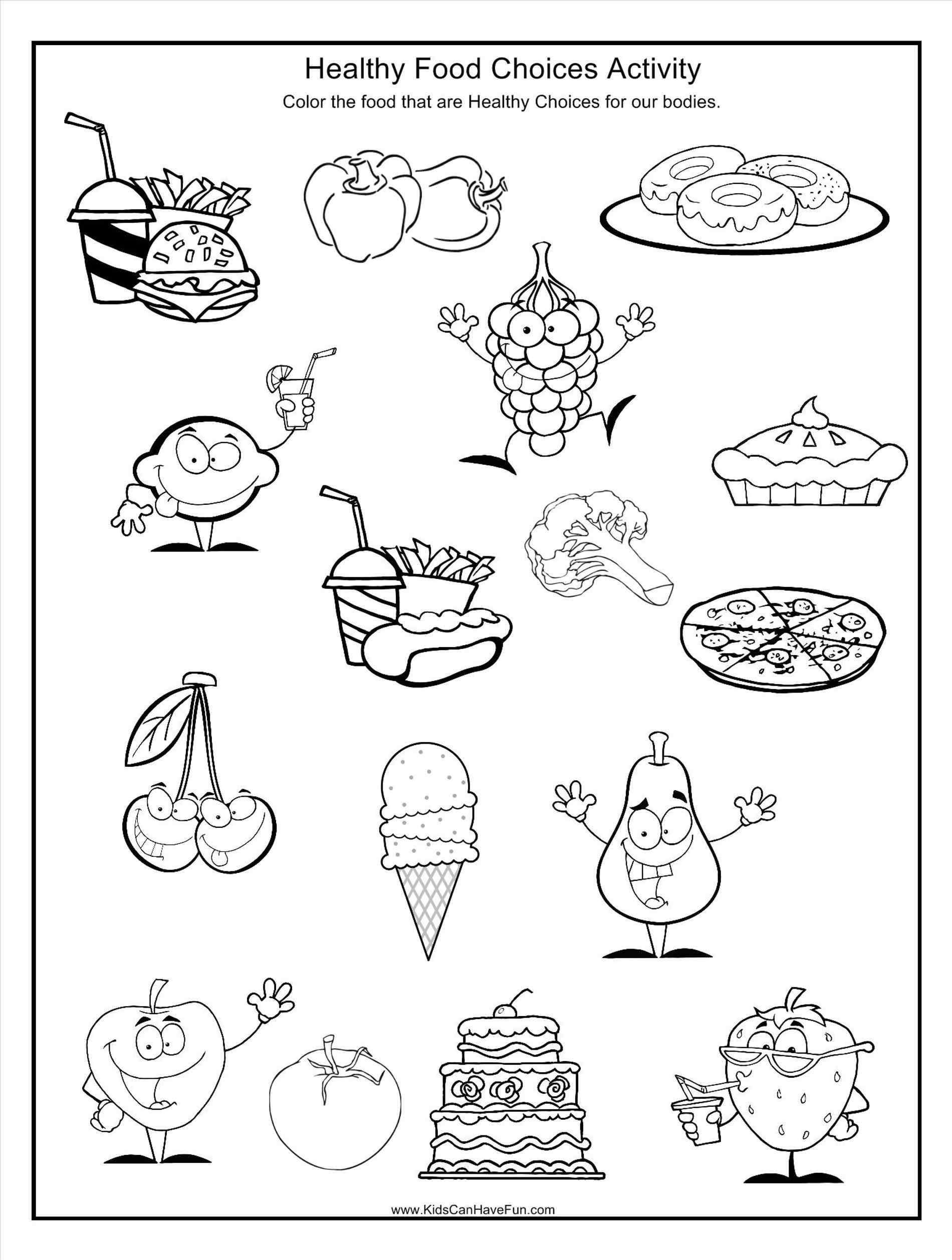 Grains Food Group Worksheet   Printable ...indymoves.org ...