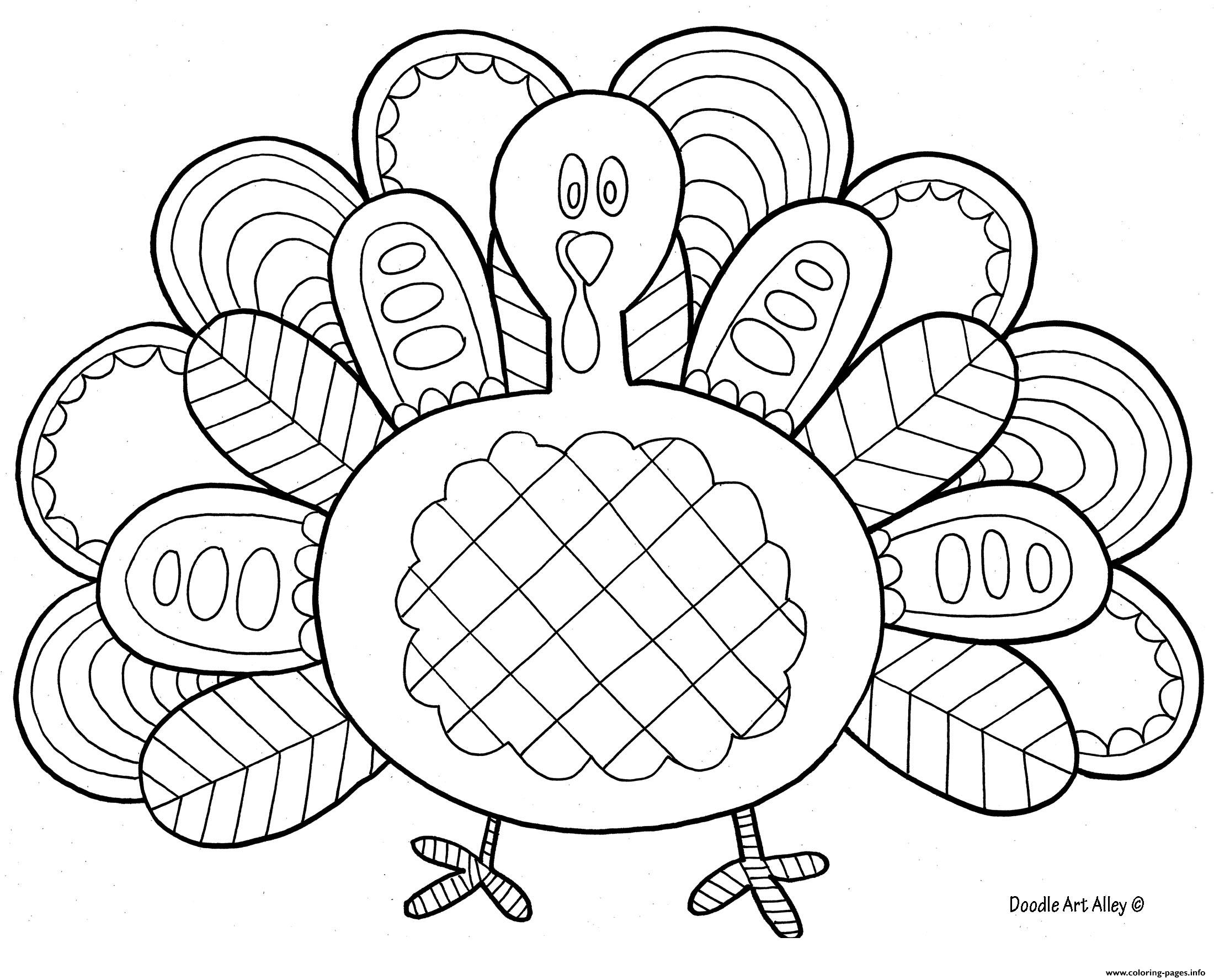 The CUTEST Free Turkey Coloring Pages   Skip To My Lou   1776x2200