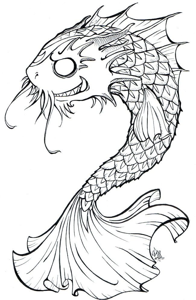Coloring Book Album Meaning : Dragon Pictures To Colour AZ Coloring Pages