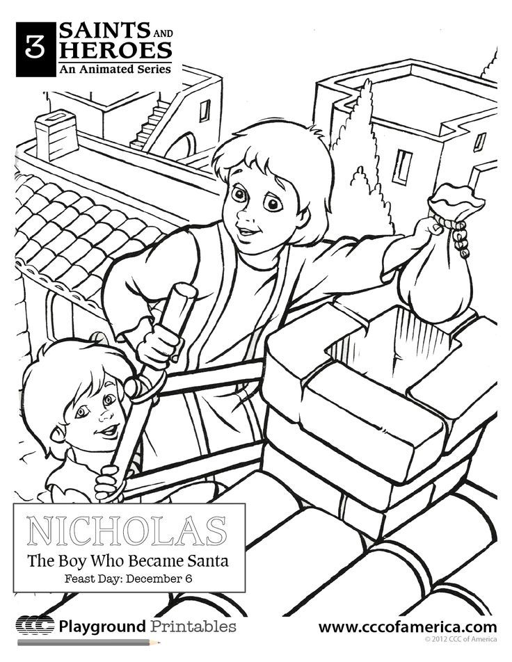 Catholic Coloring Pages | 40 Pins