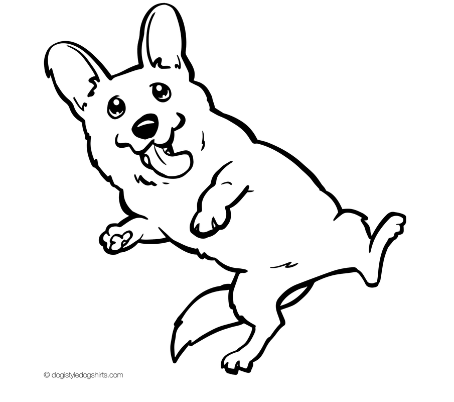 Basset Hound Coloring Pages Coloring