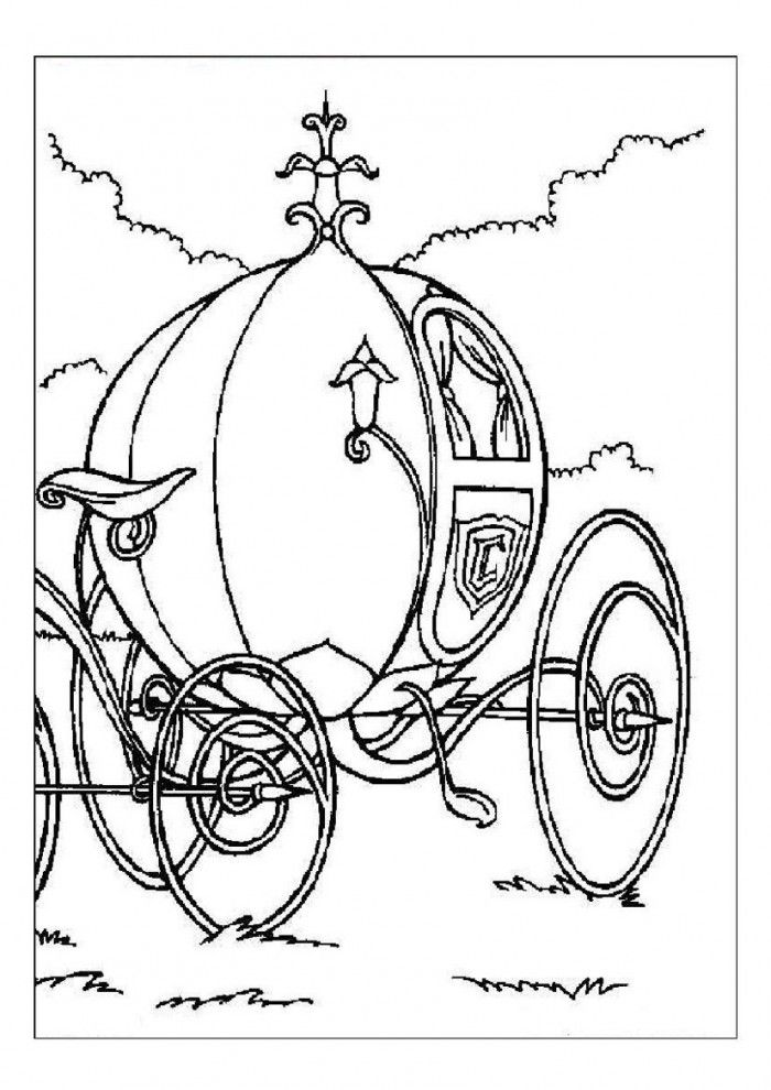 disneyland castle coloring pages - cinderella castle coloring page coloring home