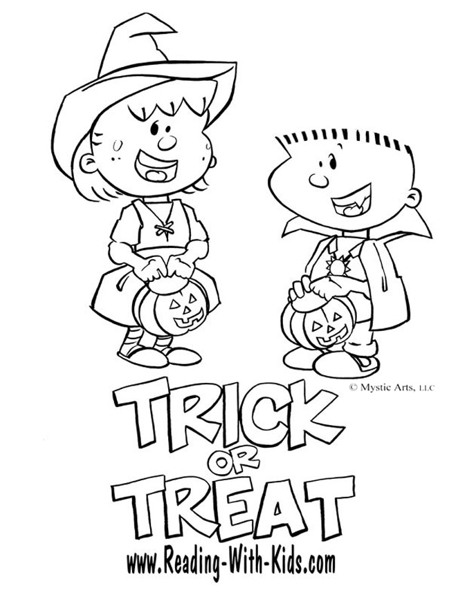 coloring pages of magic tricks - photo#27