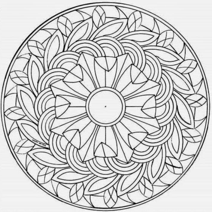 - Free Printable Coloring Pages For Teenage Girls - Coloring Home
