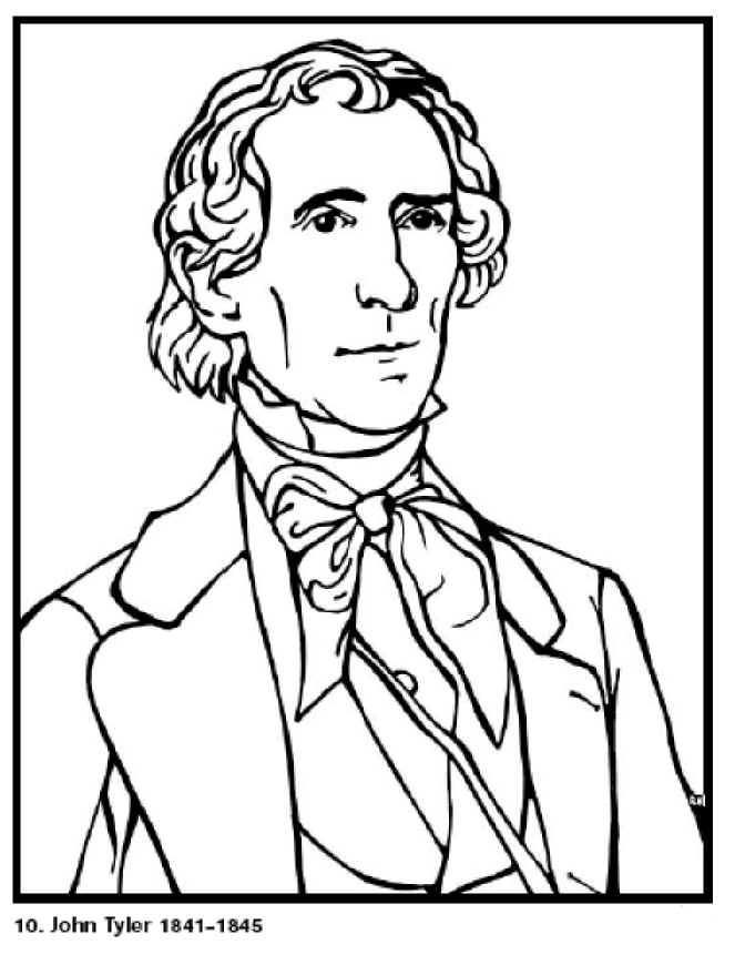 John Henry Coloring Pages - Coloring Home