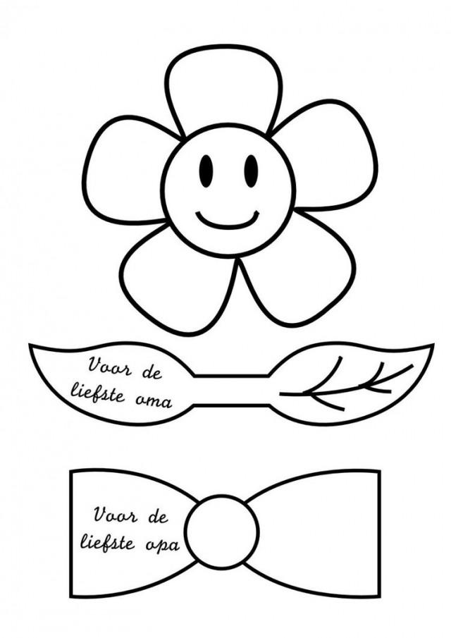 Grandparents day coloring page az coloring pages for Free grandparents coloring pages
