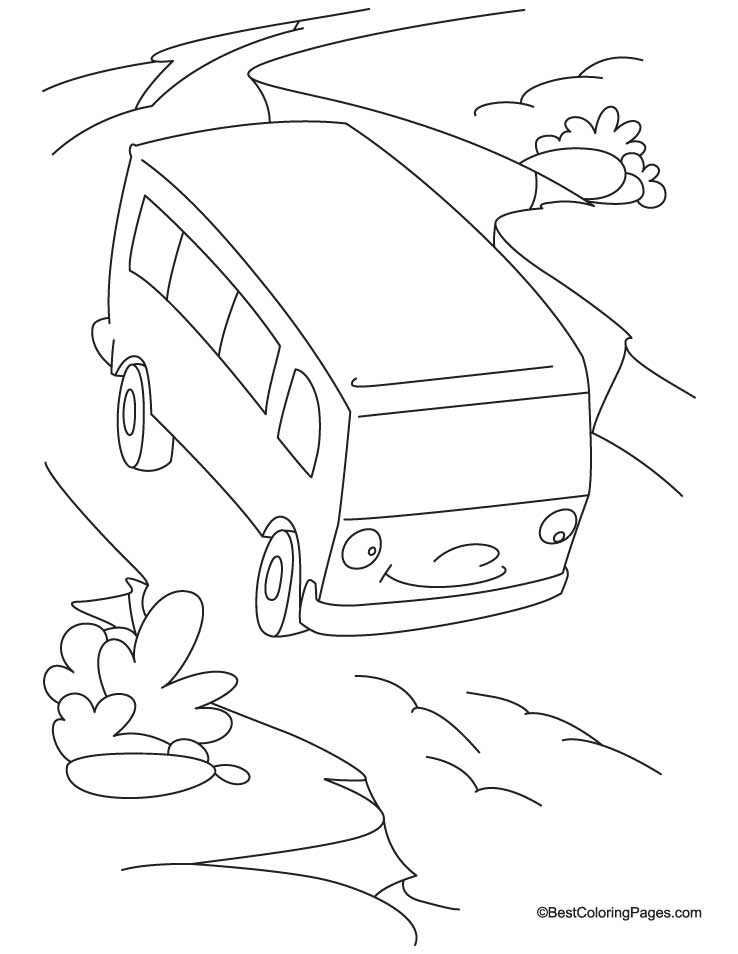 safety signs coloring pages - photo #39