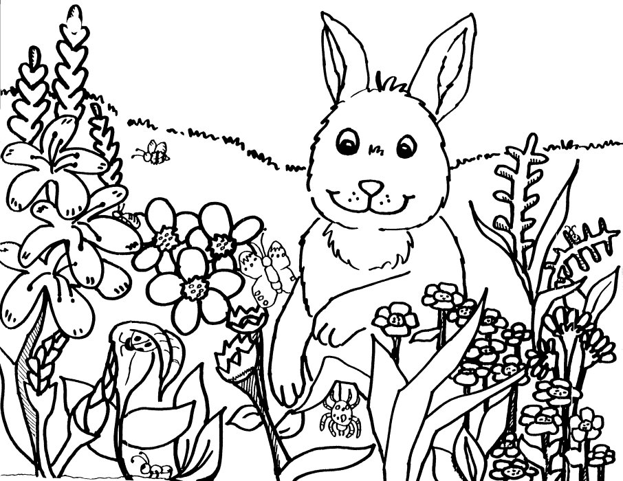 coloring books pages to print-#14