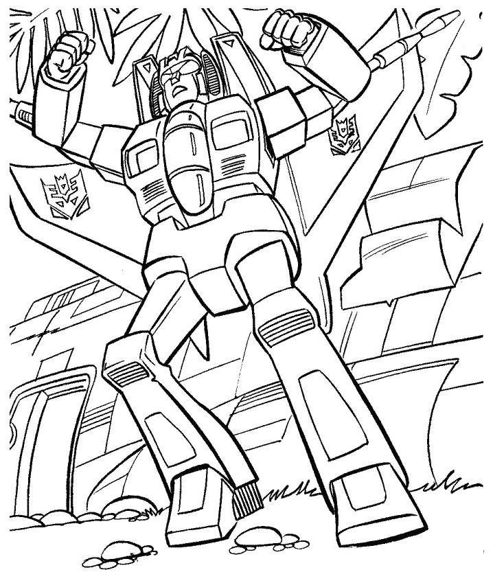 coloring pages angry birds transformers - photo#29