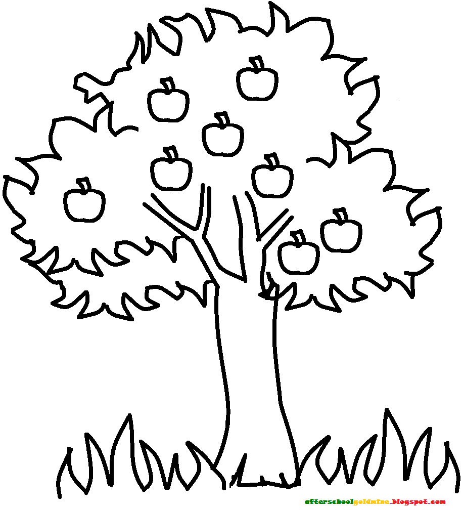 Textup.co Page 14: tree coloring pages. coloring pages dogs ...