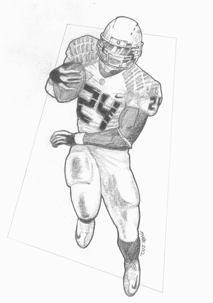 printable cam newton coloring pages - photo#15