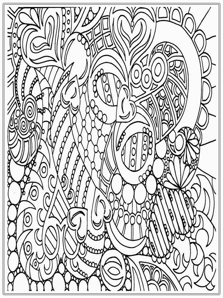 Coloring Book For Adults Pc : Free Adult Printable Coloring Pages Roses Heart Coloring Home
