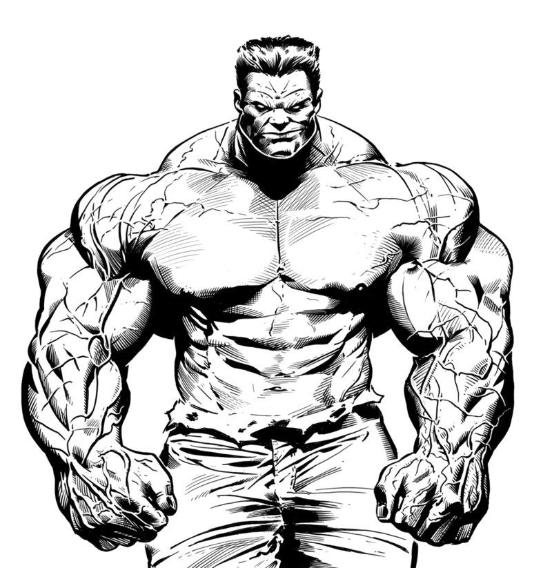 9 pics of red hulk coloring pages incredible hulk coloring pages