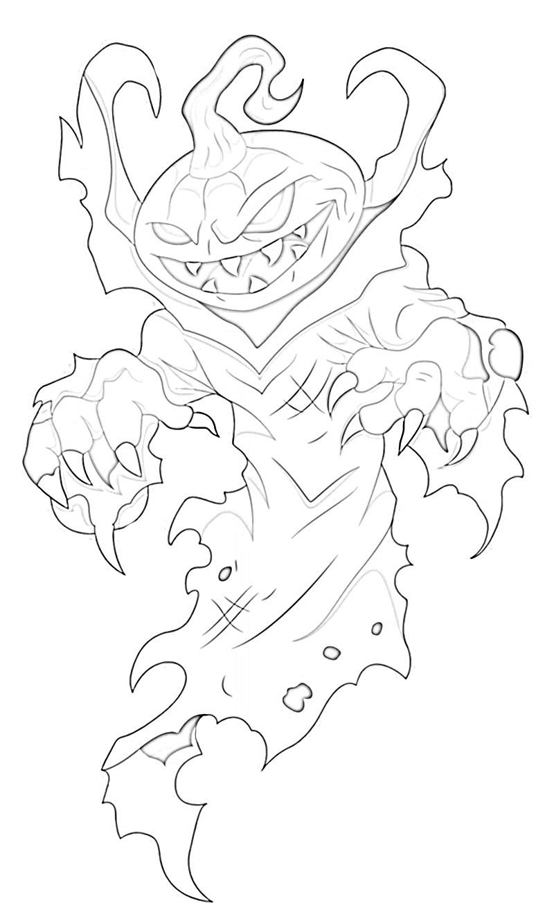Free Scary Halloween Coloring Pages.Coloring Halloween Coloring Games New 10 Free Spooky Halloween Coloring Pages For Kids Halloween Coloring Games Queens Coloring Home
