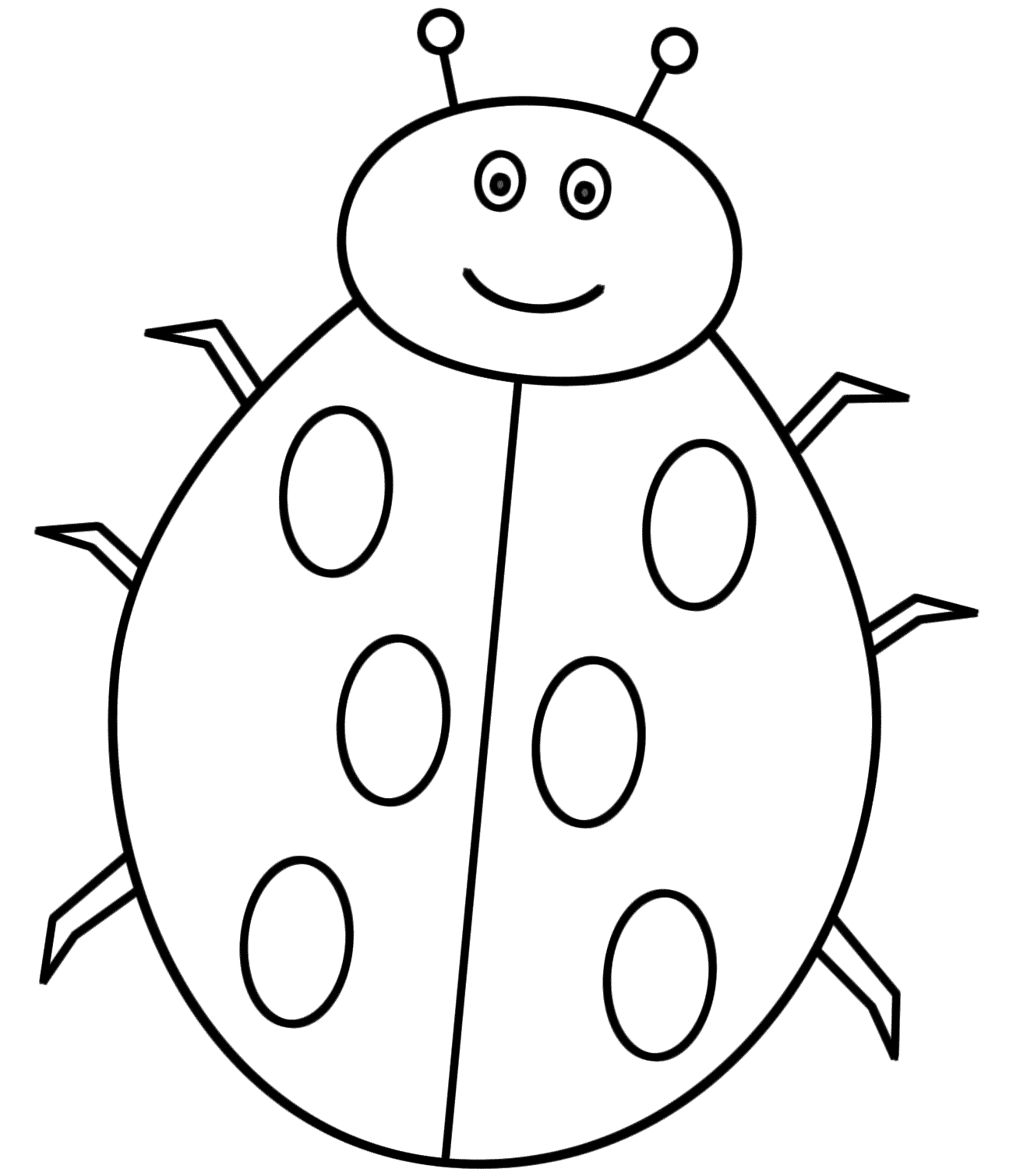 Coloring pages of ladybugs for kids - Lowercase L Printing Worksheet Trace 1 Print 1