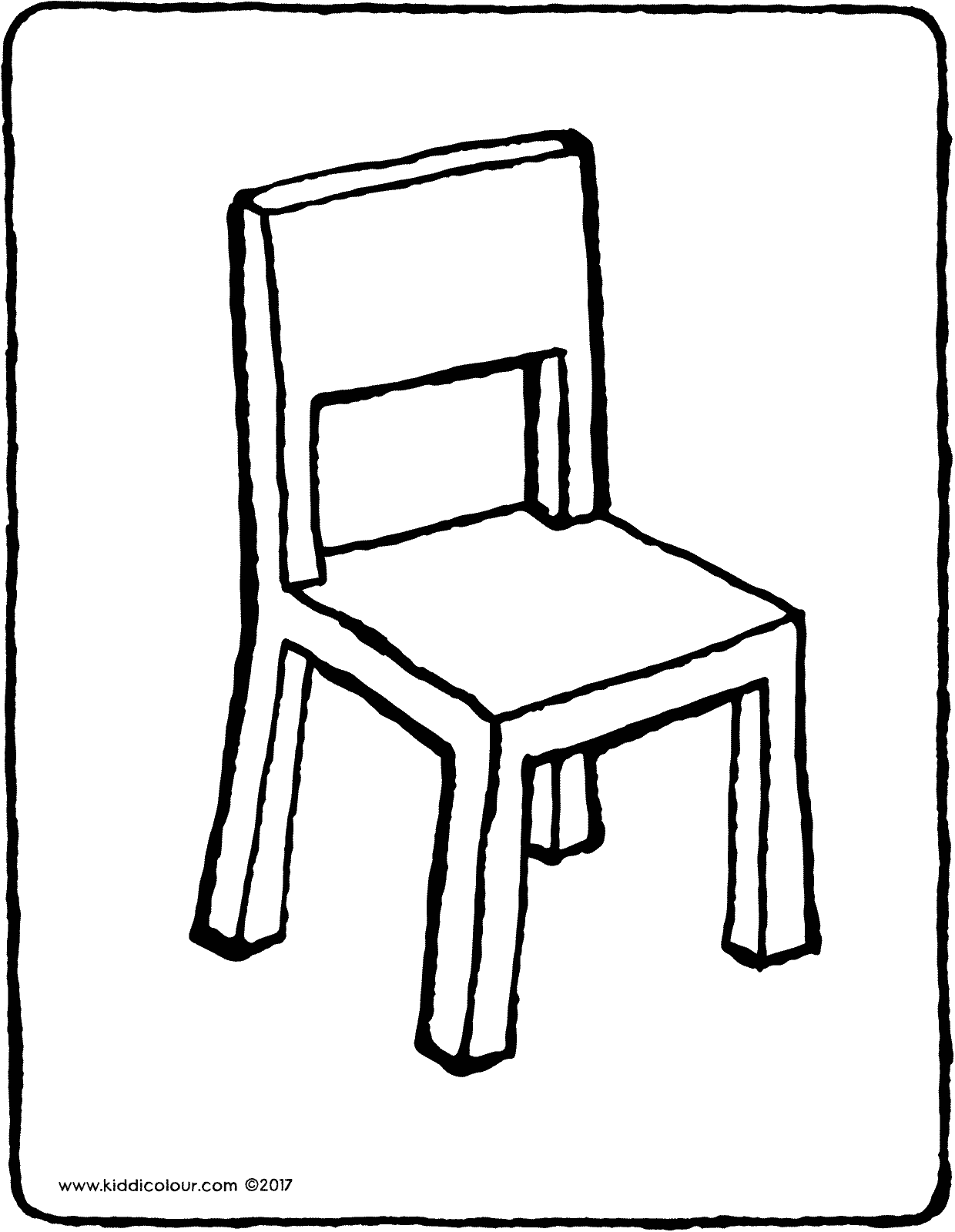 chair coloring pages coloring home chair coloring pages coloring home