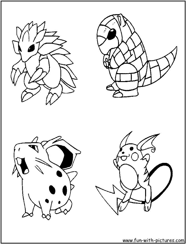 chimchar pokemon coloring pages - free coloring pages of chimchar