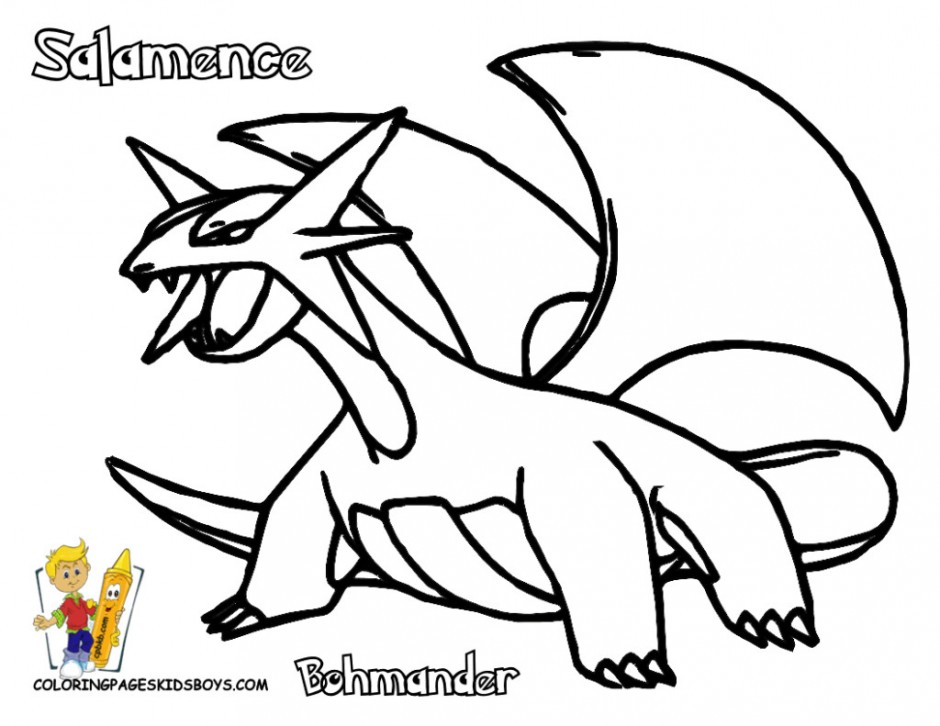 all legendary pokemon coloring pages - photo#24