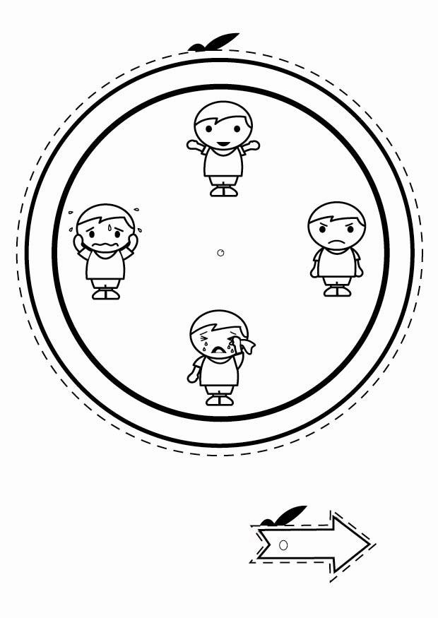 Emotion Coloring Pages Az Coloring Pages Emotion Coloring Pages