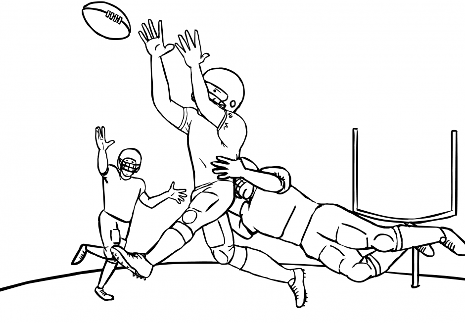 buffalo bills coloring pages az coloring pages