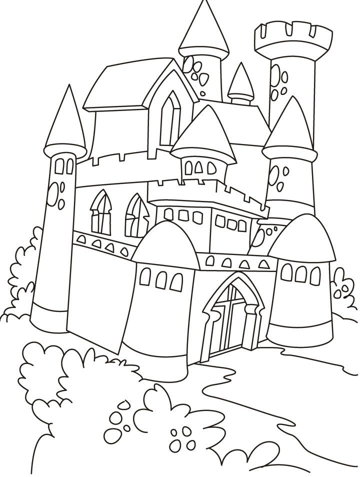 subtraction coloring pages - photo#36