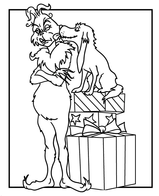 underdog coloring pages