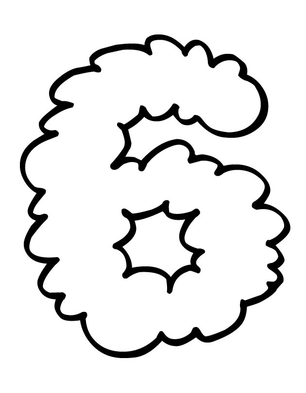 raindrop coloring pages clouds - photo#21