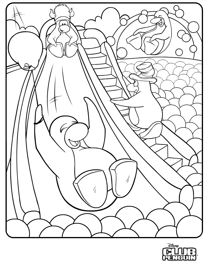 Clash Of Clans Tips Amp Tricks Coloring Pages