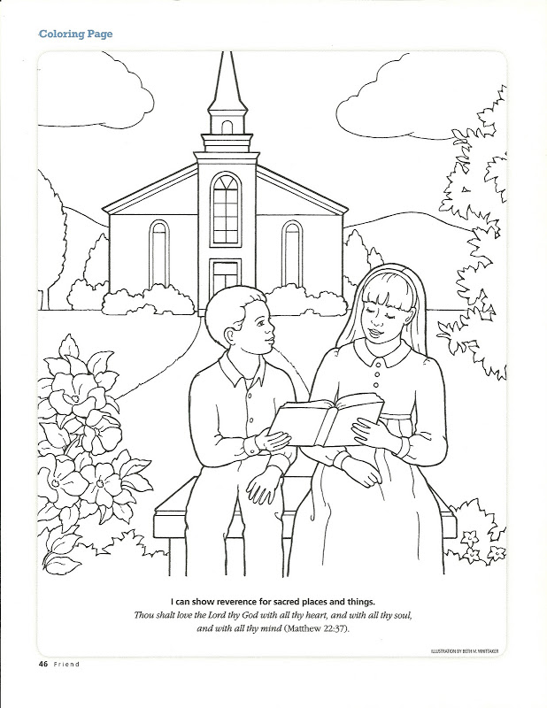Coloring pages for church top coloring pages for Church coloring pages for toddlers