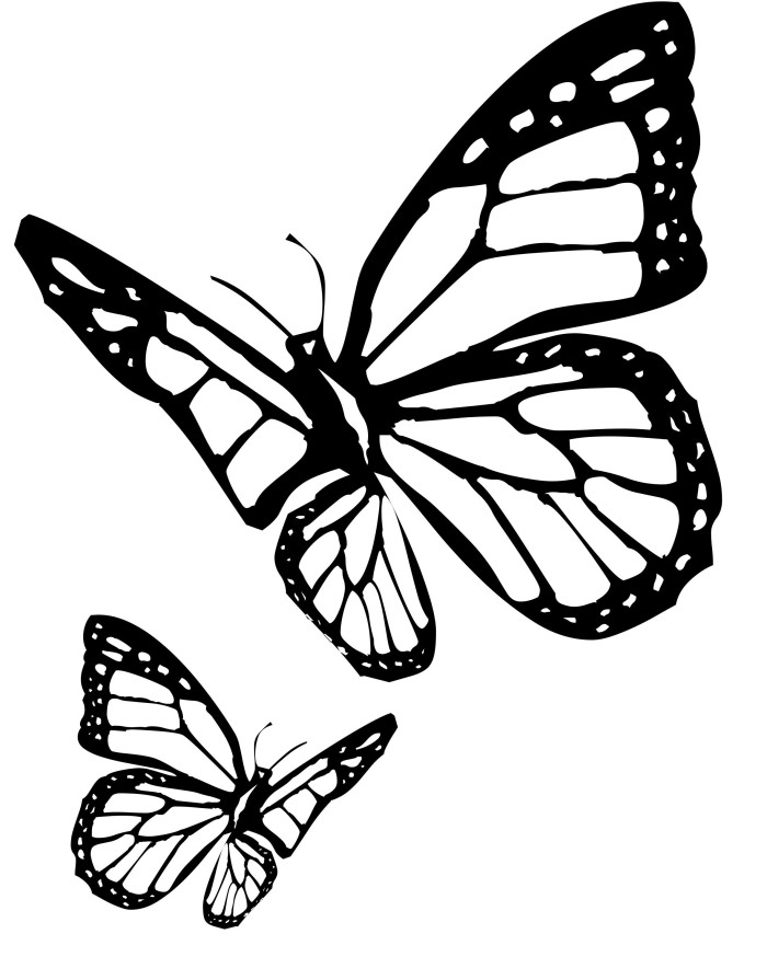 coloring pages caterpillars cartoon - photo#26